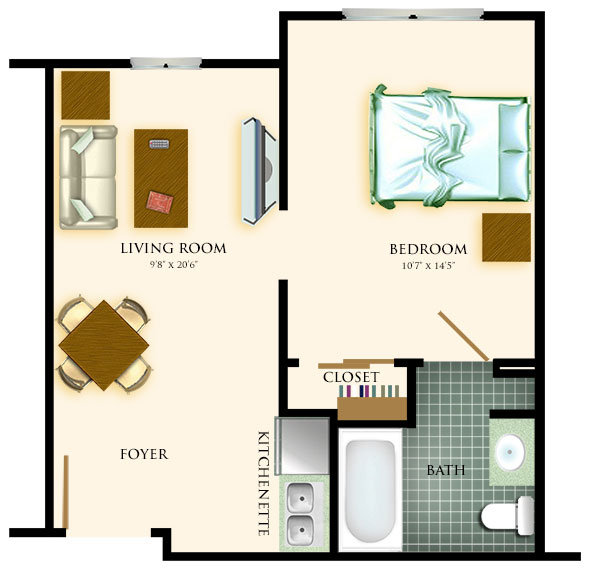 floor-plan-assisted-living-1br-north